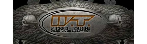 Wicked Tough Themes