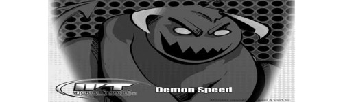 Demon Speed