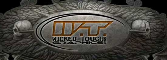 Wicked Tough Graphics Division of Speed and Sport Inc.